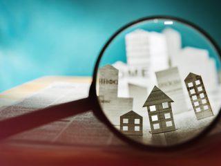 6 regiones en las que se divide el mercado inmobiliario en México