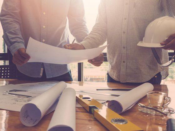 8 etapas por las que debe pasar un desarrollo inmobiliario segun expansive
