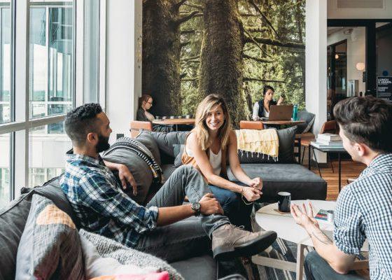 Coliving la nueva forma de vivir de los millennials - Expansive